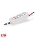 MeanWell LPV-Serie - LED-Trafo IP67 wetterfest für...