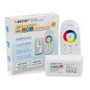 Mi-Light SET LED RF Steuerung + Touch Fernbedienung 2.4G...